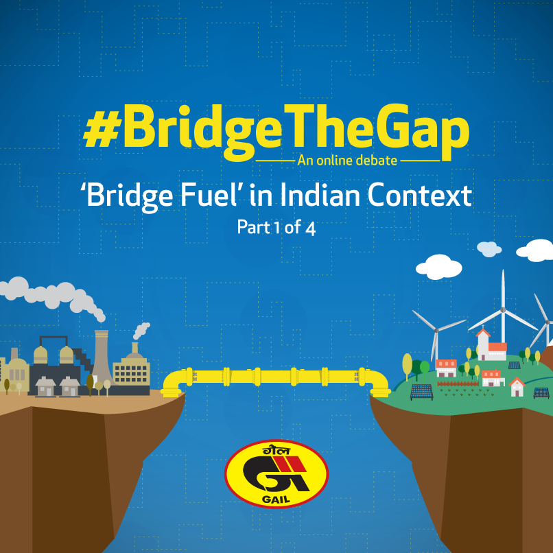 Bridge Fuel in Indian Context