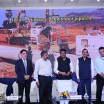 Hon'ble Minister, MoPNG launches online portal for Common Carrier Capacity booking on GAIL's pipelines