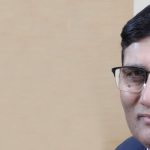 Shri A K Tiwari takes charge as Director (Finance), GAIL