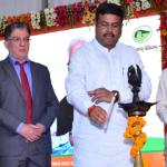 Hon'ble Union Minister Shri Dharmendra Pradhan inaugurates two CNG stations at Puri
