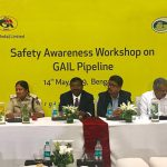 GAIL workshop to create awareness on Pipeline Safety