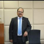 Shri E S Ranganathan takes charge as Director (Marketing), GAIL
